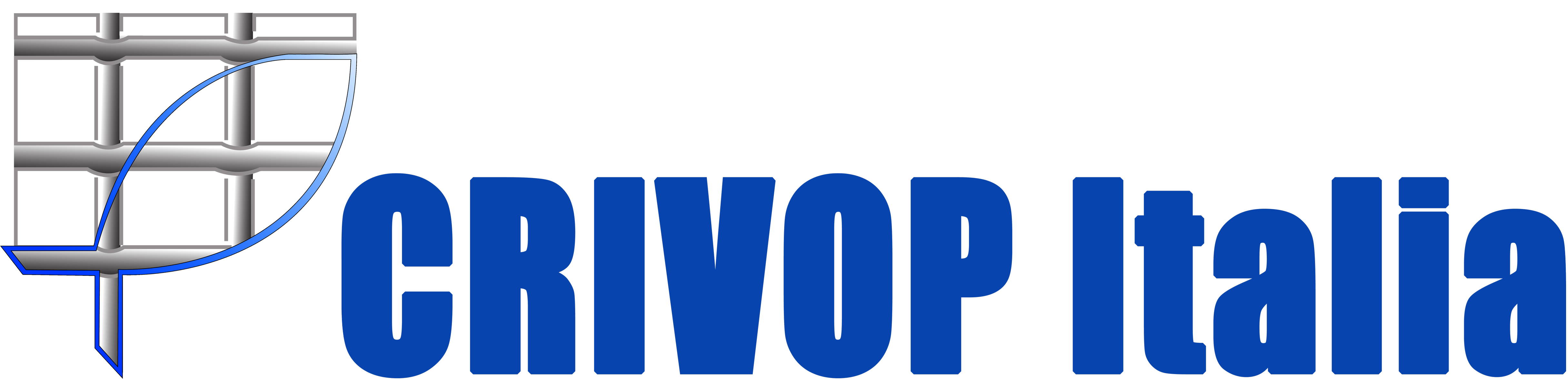 Logo Crivop Italia